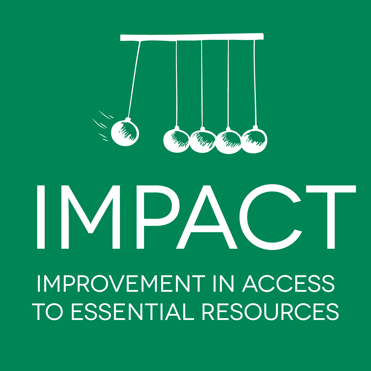 Impact: Introduction to Access to Essential Resources