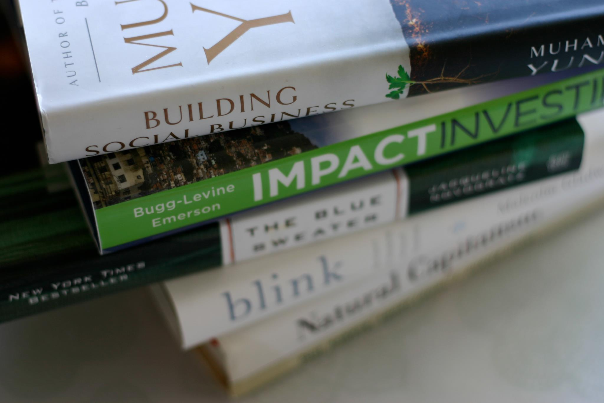2014: Pique Ventures' Year in Impact