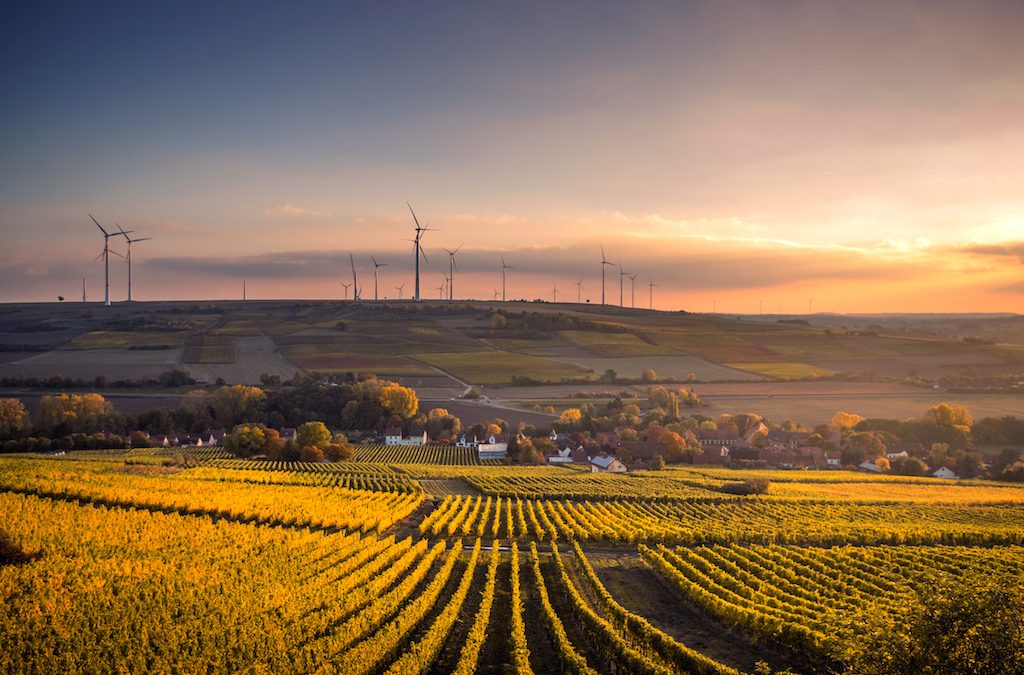 CoPower Shines with Retail Green Bond
