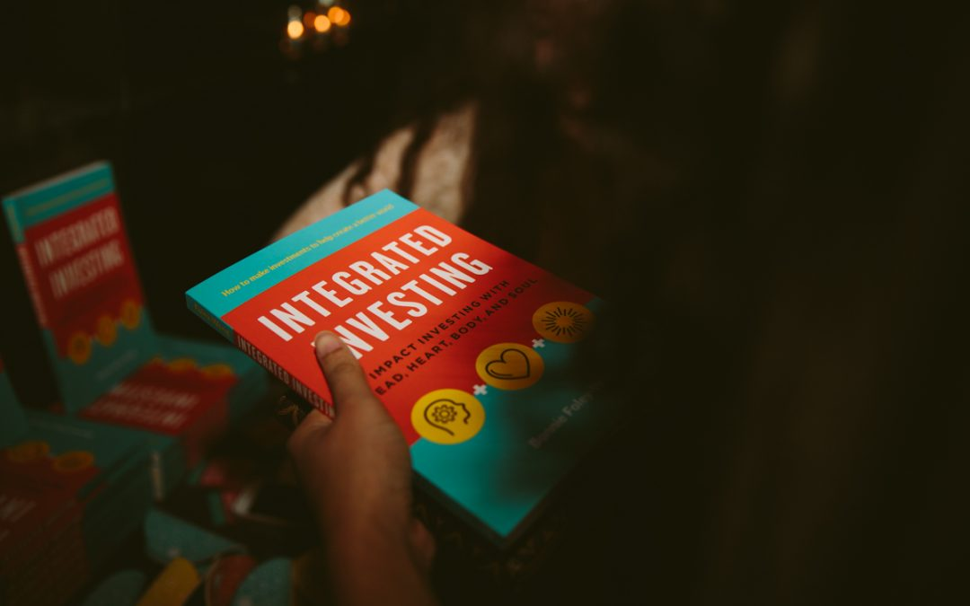 Quintessential Reading List for Impact Investing