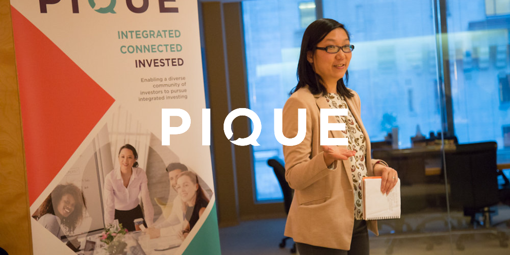 Pique Ventures selected as part of Canada's Venture Capital Catalyst Initiative