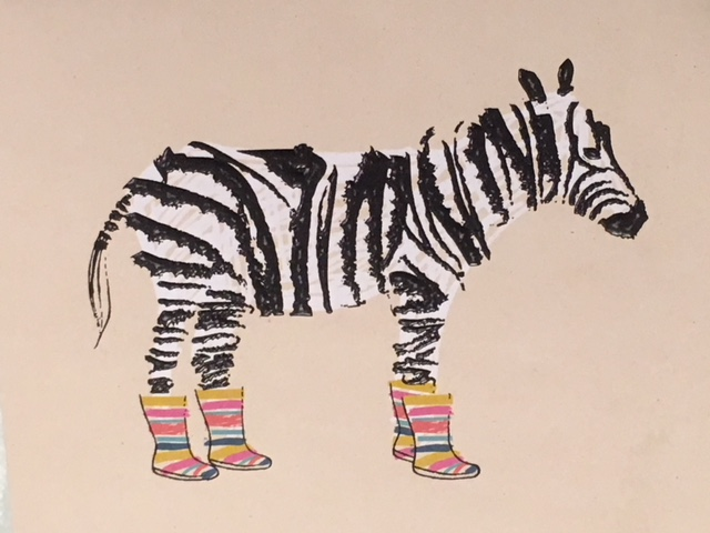 Some Investors are Looking for Zebras, Not Unicorns