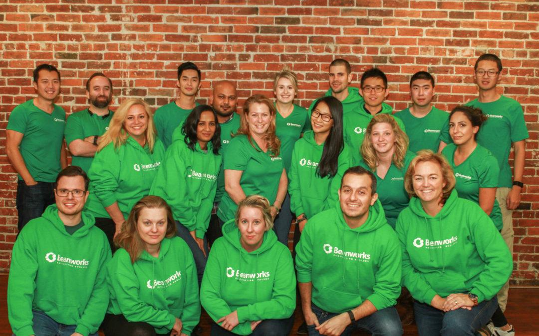 Pique Ventures Portfolio Company Beanworks Raises $10M, Leads with Diversity Strategy