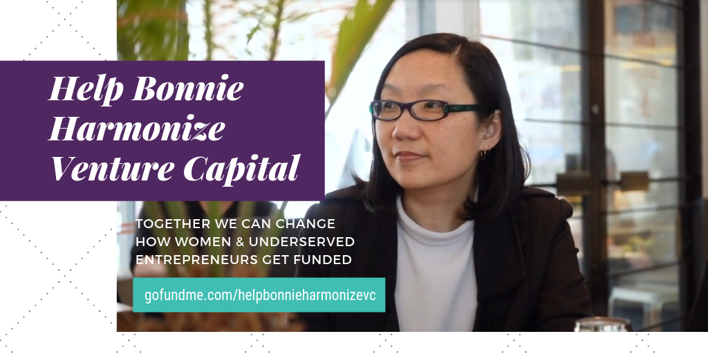 Pursuit of more equity & inclusion in the Venture Capital industry